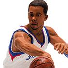 2014 McFarlane NBA 25 Sports Picks Figures