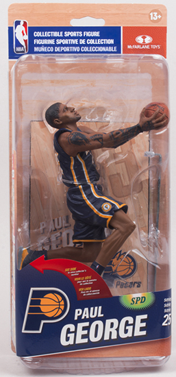2014 McFarlane NBA 25 Sports Picks Figures 26