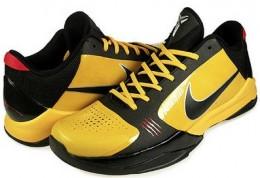 Nike Kobe Bruce Lee