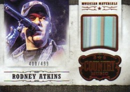 2014 Panini Country Music Trading Cards 30