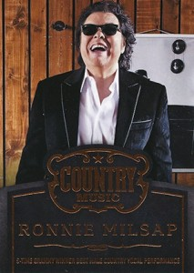 2014 Panini Country Music Trading Cards 26