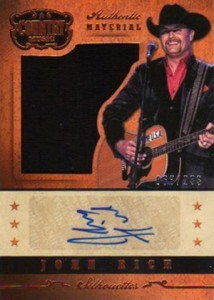 2014 Panini Country Music Trading Cards 33