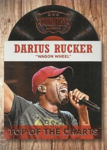 2014 Panini Country Music Trading Cards 34