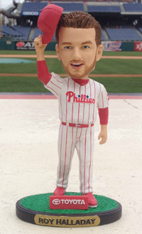 2015 MLB Bobblehead Giveaway Guide and Schedule 1