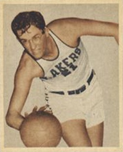 1948 Bowman Basketball Cards 3