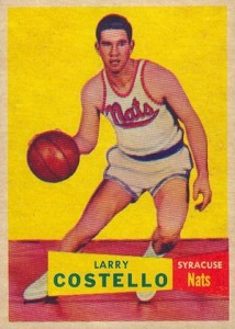 Top Philadelphia 76ers Rookie Cards of All-Time 11