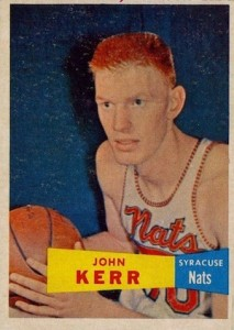 Top Philadelphia 76ers Rookie Cards of All-Time 15