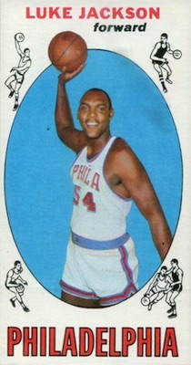 Top Philadelphia 76ers Rookie Cards of All-Time 7