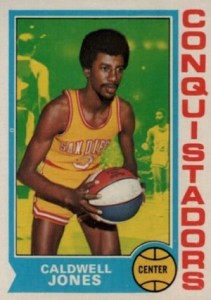 Top Philadelphia 76ers Rookie Cards of All-Time 1