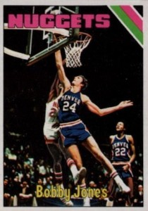 Top Philadelphia 76ers Rookie Cards of All-Time 6