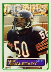 Top 20 Budget Football Hall of Fame Rookie Cards from the 1980s 3