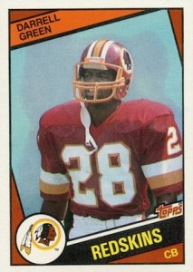 Top 20 Budget Football Hall of Fame Rookie Cards from the 1980s 7