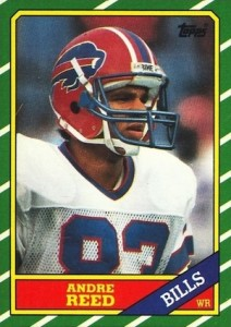 Top 20 Budget Football Hall of Fame Rookie Cards from the 1980s  10