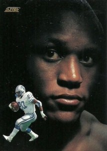 Top Barry Sanders Cards of All-Time 9