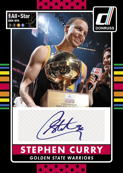 2014-15 Donruss Wrapper Redemption Announced 2