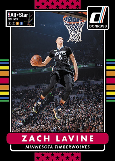 2014-15 Donruss Wrapper Redemption Announced 1
