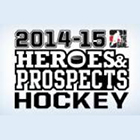 2014-15 Leaf ITG Heroes and Prospects Hockey Cards