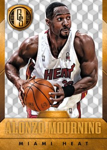 2014-15 Panini Gold Standard Basketball Variations Guide 76