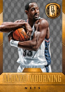 2014-15 Panini Gold Standard Basketball Variations Guide 77