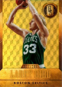 2014-15 Panini Gold Standard Basketball Variations Guide 26