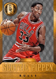 2014-15 Panini Gold Standard Basketball Variations Guide 82