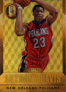 2014-15 Panini Gold Standard Basketball Variations Guide 7
