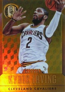 2014-15 Panini Gold Standard Basketball Variations Guide 8