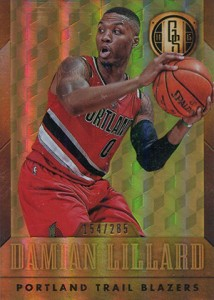 2014-15 Panini Gold Standard Basketball Variations Guide 6