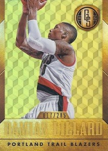 2014-15 Panini Gold Standard Basketball Variations Guide 4