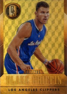 2014-15 Panini Gold Standard Basketball Variations Guide 14