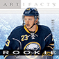 2014-15 Fleer Ultra, Upper Deck Artifacts and MVP Hockey Rookie Redemptions List