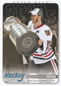 2014-15 Upper Deck Series 2 Hockey Cards 24