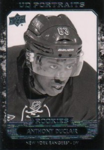 2014-15 Upper Deck Hockey Portraits