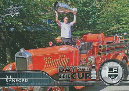 2014-15 Upper Deck Series 2 Hockey Cards 22
