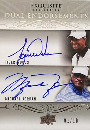Ultimate Guide to Michael Jordan Golf Cards 22