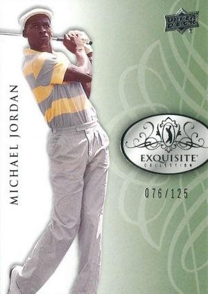 Ultimate Guide to Michael Jordan Golf Cards 9
