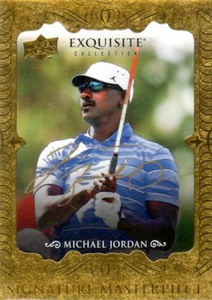 Ultimate Guide to Michael Jordan Golf Cards 23