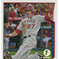 2014 Topps Baseball 1st Edition Is a Set You'll Rarely See