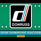 2015 Donruss Soccer Cards
