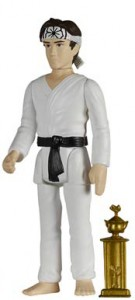 2015 Funko Karate Kid ReAction Figures 1