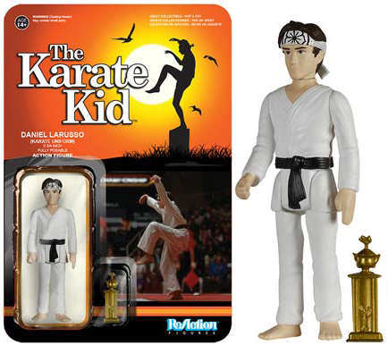 2015 Funko Karate Kid ReAction Figures 23