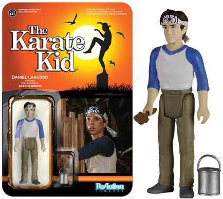 2015 Funko Karate Kid ReAction Figures 22