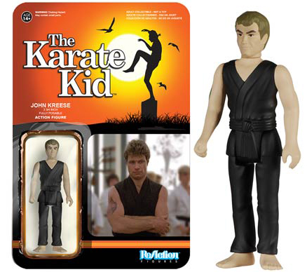 2015 Funko Karate Kid ReAction Figures 25