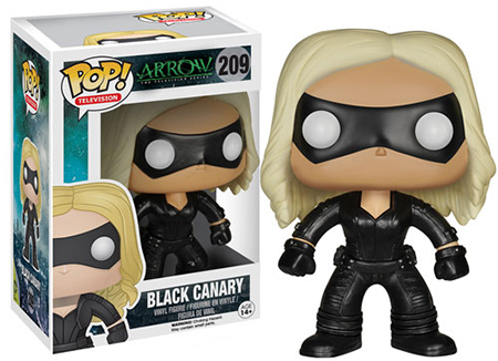 Ultimate Funko Pop Arrow Vinyl Figures Guide and Gallery 6
