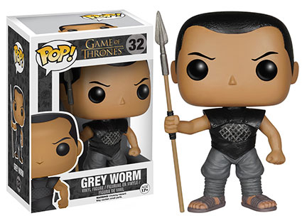 2015 Funko Pop Game of Thrones Series 5 Vinyl Figures 6