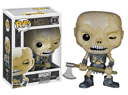 2015 Funko Pop Game of Thrones Series 5 Vinyl Figures 8