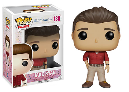 2015 Funko Pop Sixteen Candles Vinyl Figures 4
