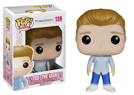 2015 Funko Pop Sixteen Candles Vinyl Figures 6