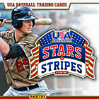 2015 Panini USA Stars and Stripes Baseball Cards