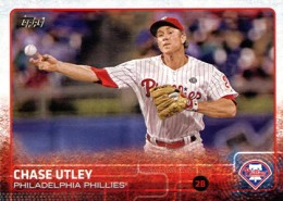 2015 Topps Series 1 Baseball Variation Short Prints - Here's What to Look For! 43